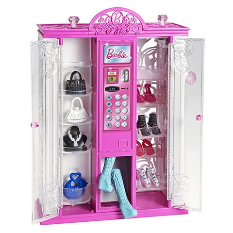 Мебель и одежда для кукол барби своими руками