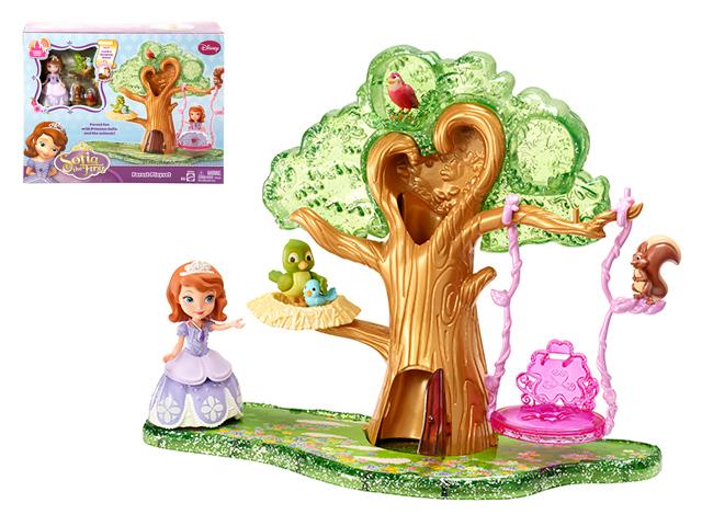 Волшебное дерево для детей