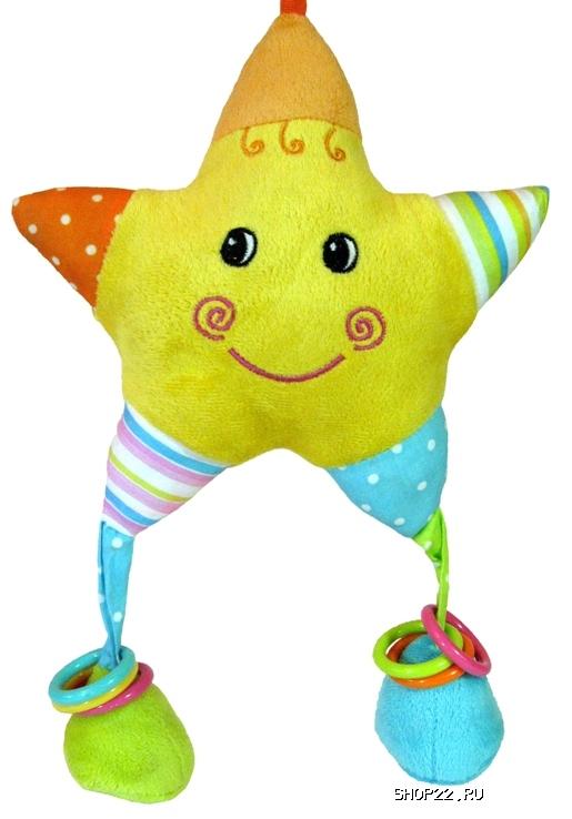 Как сшить игрушку звездочку 9