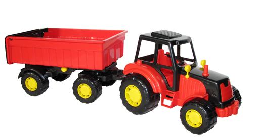 Мастер  трактор, купить по цене 360 руб. в интернет.